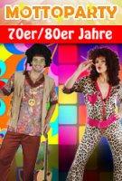 80er Jahre Schlager & Disco