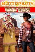 Cowboy & Indiander