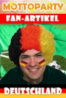 Deutschland Fan Party
