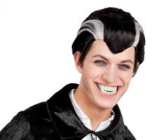 Vampir Perücken