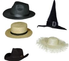 Hüte / Mützen