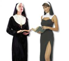 Religion & Kirche