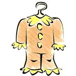 Disco Kostüme