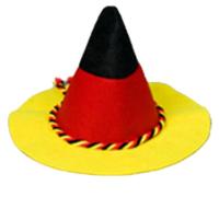 Lustige Hüte / Mützen