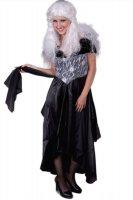 Vampirkleid Hexenkostüm Halloweenkostüm