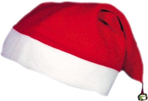 Günstige Nikolausmützen mit Glöckchen Spar Sets