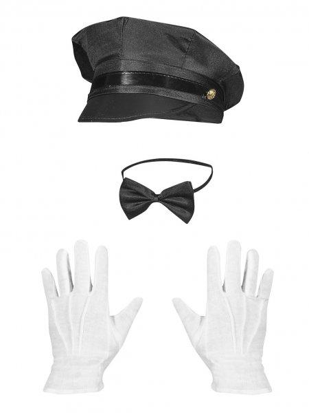 Chauffeur Set Hochzeit