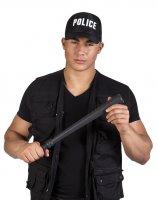 Polizeiknüppel Schlagstock Attrappe