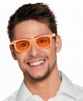 Brille Dance neonorange