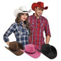 Western Cowboyhut