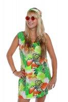 60er 70er Jahre Partykostüm Hippie Hippy Kostüm...