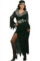 Halloween Gothic Kleid Damenkostüm M (36/38)