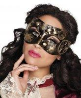 Steampunk Augenmaske