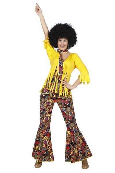 70er Jahre Kostüm Disco Queen