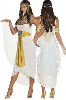 Ägypterin Nilkönigin Damenkostüm