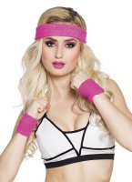 Fitness Outfit pink