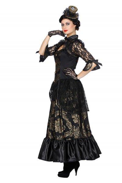 Steampunk Victorianische Lady
