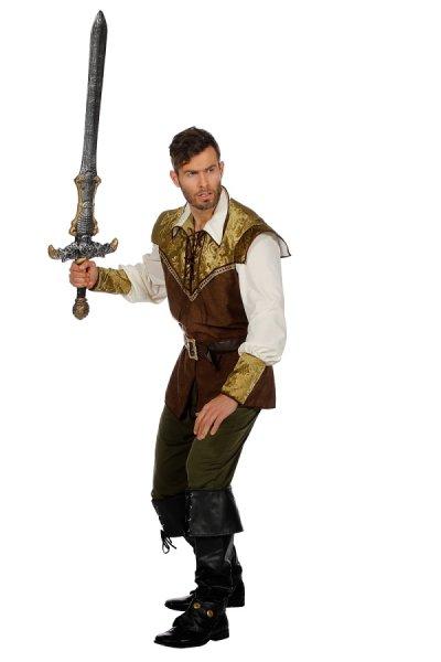 Mittelalter Burgherr Lord Kostüm