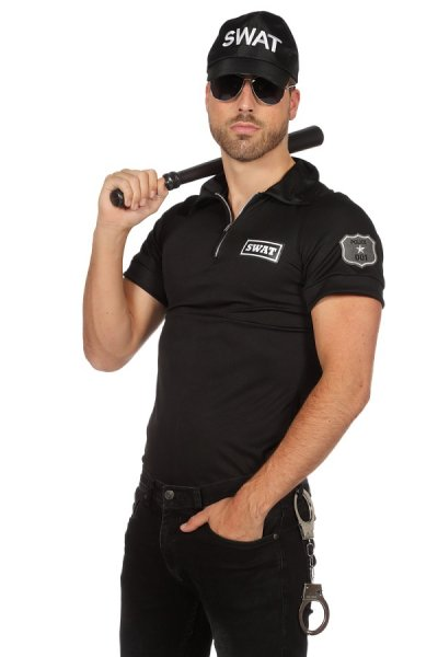 Police Officer S.W.A.T. Shirt