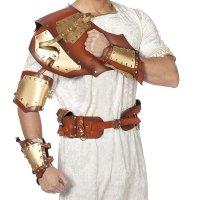 Gladiator Rüstung Krieger Set