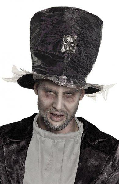 Zombie Zylinder Halloween
