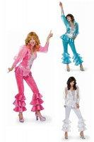 70er Jahre Disco Kostüm
