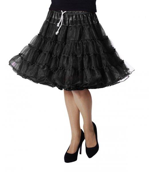Petticoat Luxus - verschiedene Farben
