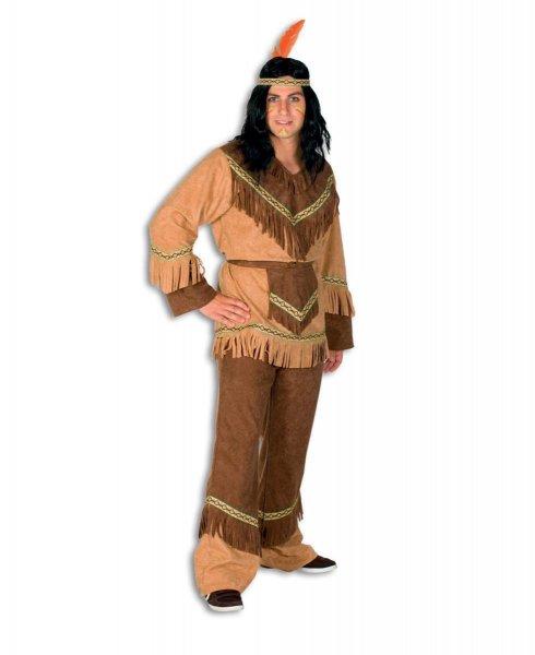 Indianer Kostüm Herrenkostüm