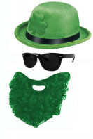 St. Patricks Day Party Set