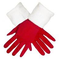 Nikolaus Handschuhe Mrs. Santa