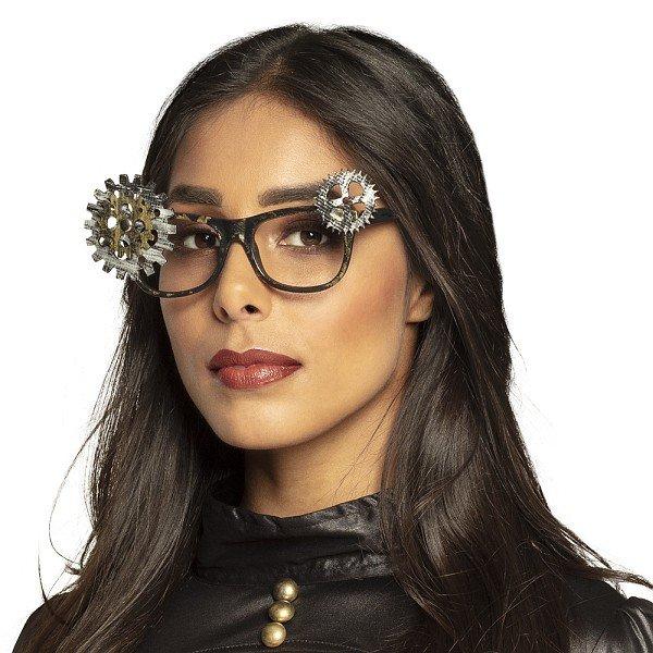 Steampunk Partybrille