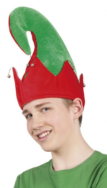 Elfenhut Weihnachten Elfe