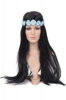 Blumenhaarband Hippie Kopfband