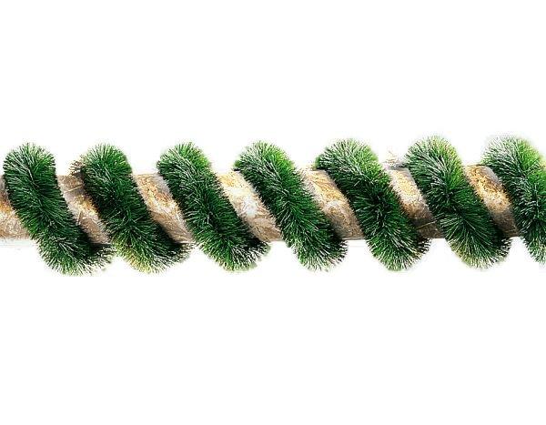 Ostern Girlande Deko ca.3m Grasgirlande Osterdeko Osterdekoratio