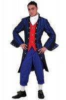 Herrenkostüm Gehrock Theater Kostüm Musical...