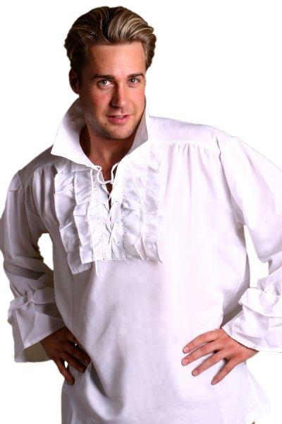Schnürhemd Hemd Pirat Mittelalter Piratenhemd Burgfest
