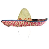 Sombrero Hut mexikanischer Hut Mexikaner Hüte