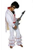 Rockstar Herrenkostüm Rock & Roll Kostüm...