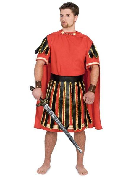 Spartaner Herrenkostüm Krieger Kostüm Fasching Herren Kostüm