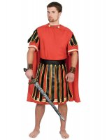 Spartaner Herrenkostüm Krieger Kostüm Fasching...