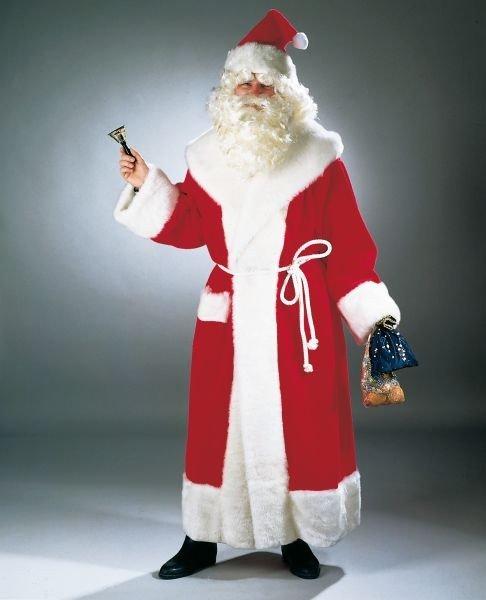 Nikolausmantel Theater Profiqualität Edel Weihnachten