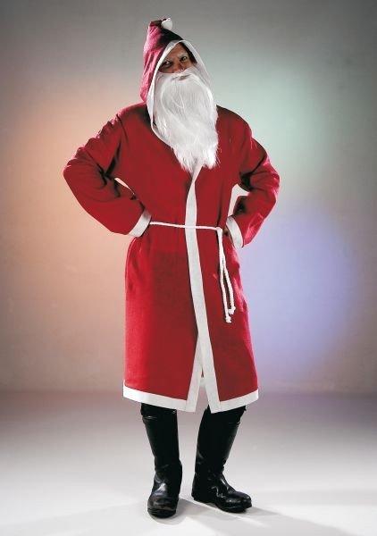 Discount Nikolausmantel einfach Niolaus Mantel Kostüm