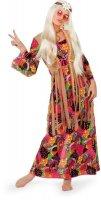 Hippie Hippiekleid Damenkleid Kleid Kostüme...