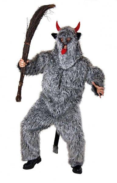 Krampus Knecht Ruprecht Kostüm