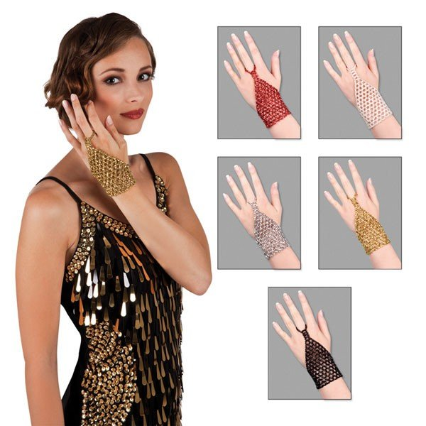 Charleston Handschuh