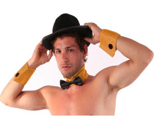 Stripper Set gold