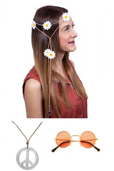 HippieSet Orange